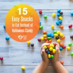 15 Easy Snacks to Eat Instead of Halloween Candy