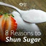8 Reasons to Shun Sugar