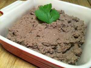 Reasons to Eat Liver & Paleo Duck Pate Recipe