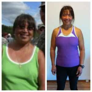 Meet Sandy: Former Type 2 Diabetic