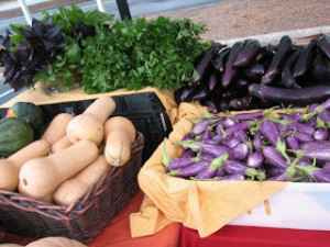Paleo Eats and Farmers Markets in Raleigh, NC