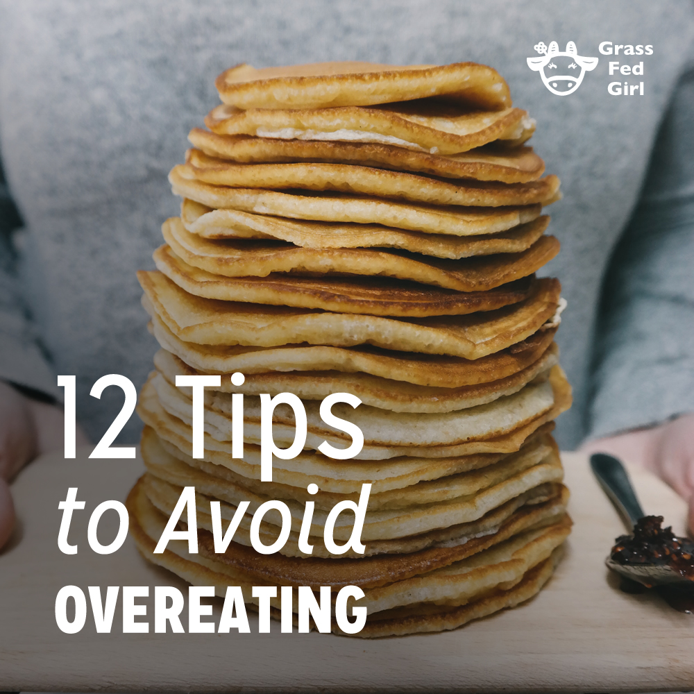 photo Heart Health: How to Avoid Overeating During the Holidays