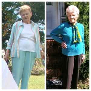 Grandma Beats Arthritis and Loses Weight on Paleo Diet