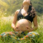 8 Fertility Foods: get pregnant and have a healthy baby!