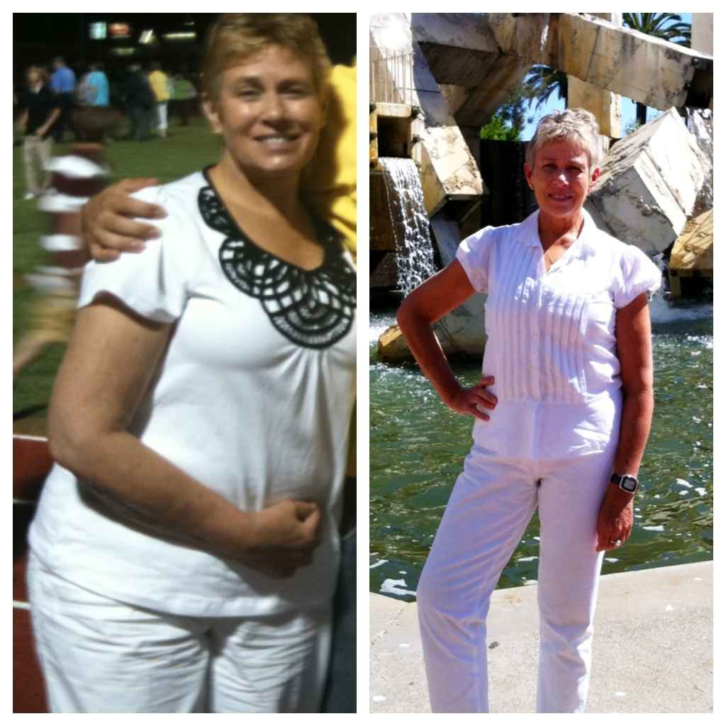 My Mom's Paleo Weight Loss Success Story