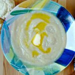 Gaps Intro Cauliflower Soup