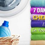 7 Dangerous Chemicals In Laundry Detergent