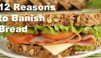 Banish Bread