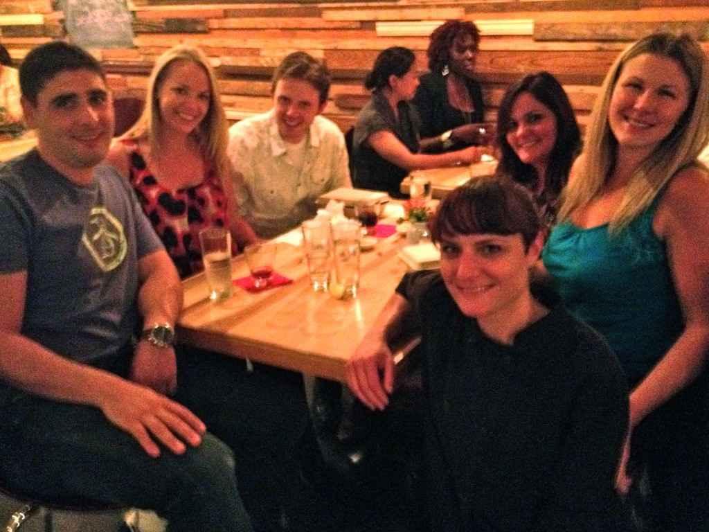 Zenbelly: Paleo Pop-Up Dinner Party