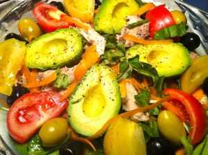 Primal/Paleo Mediterranean Cooking Class August 25