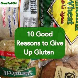 Gluten and MSG Hidden in Your Favorite Restaurant Dish?