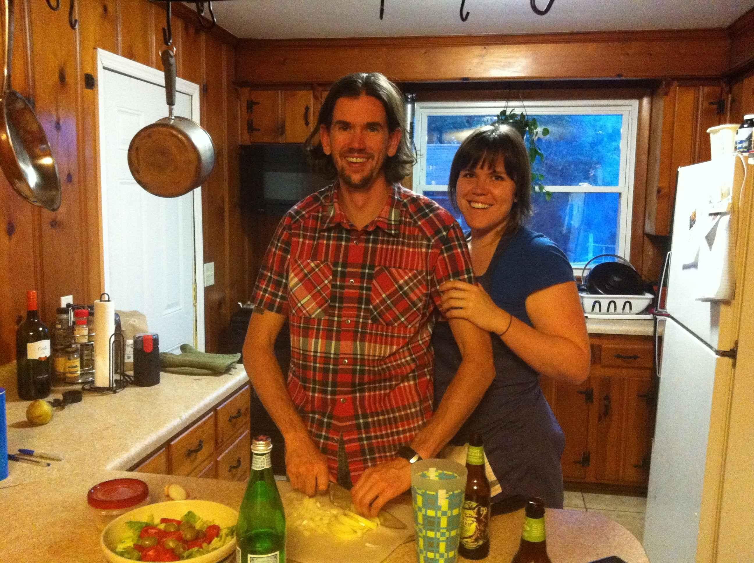 Grain Free Real Food Couple