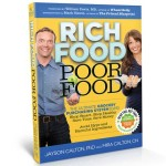 Rich Food Poor Food Book Review and Giveaway