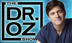 Paleo Diet Featured on Dr. Oz