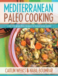 mediterranean Paleo Cooking4