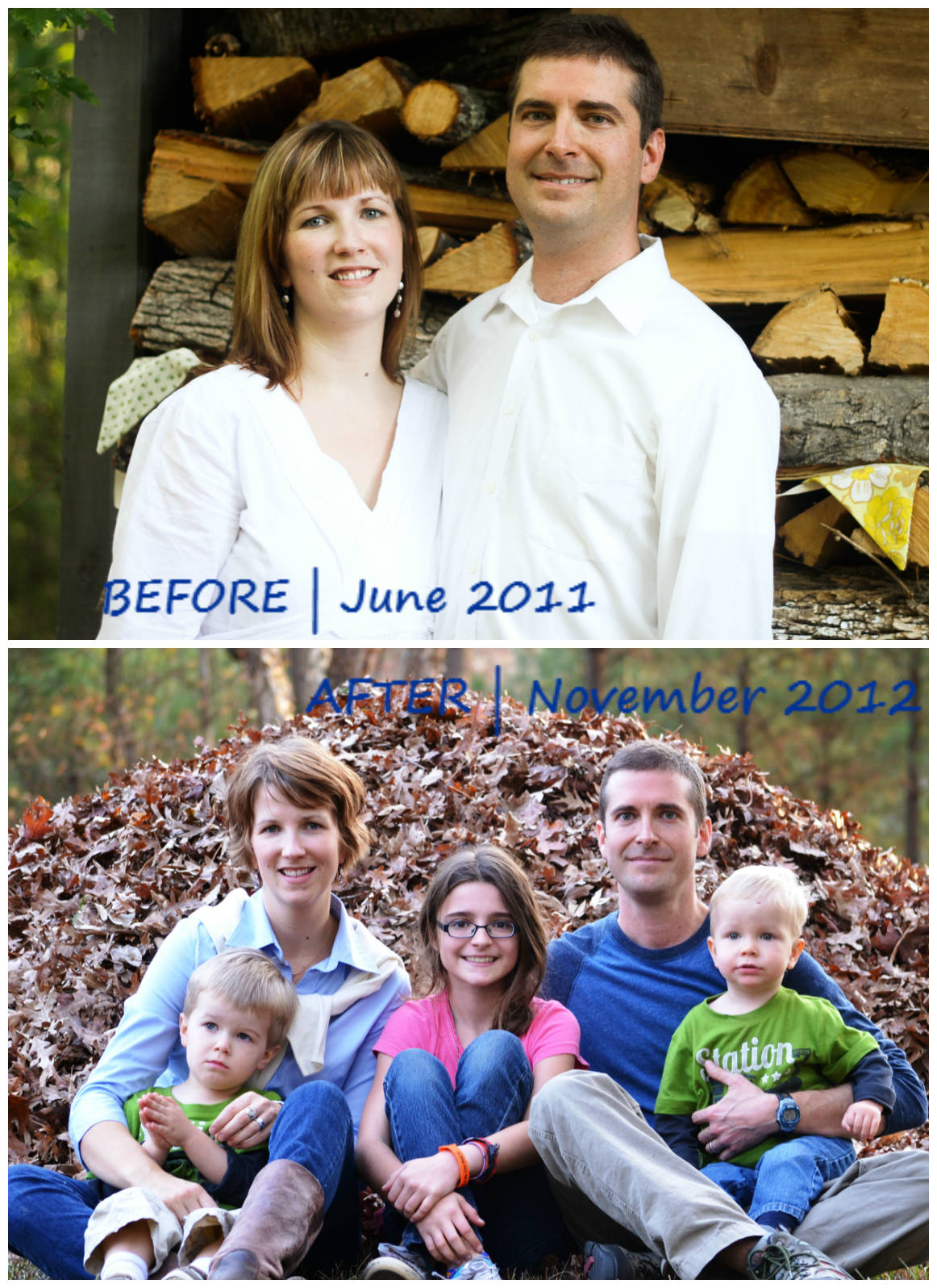 Busy Wife and Mom loses weight with Paleo diet