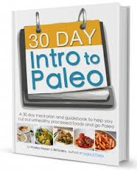30 day into to paleo