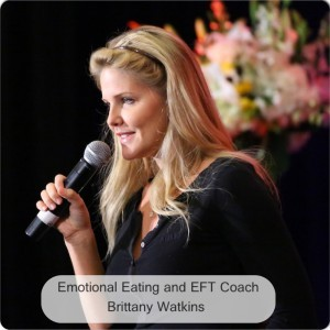 Emotional Eating with EFT Expert Brittany Watkins