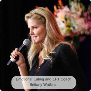 Emotional Eating with EFT