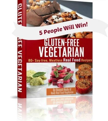 gluten free vegetarian