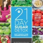 21 Day Sugar Detox Review and Giveaway!