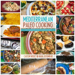 Everyone is Talking About Mediterranean Paleo Cooking: Review Roundup