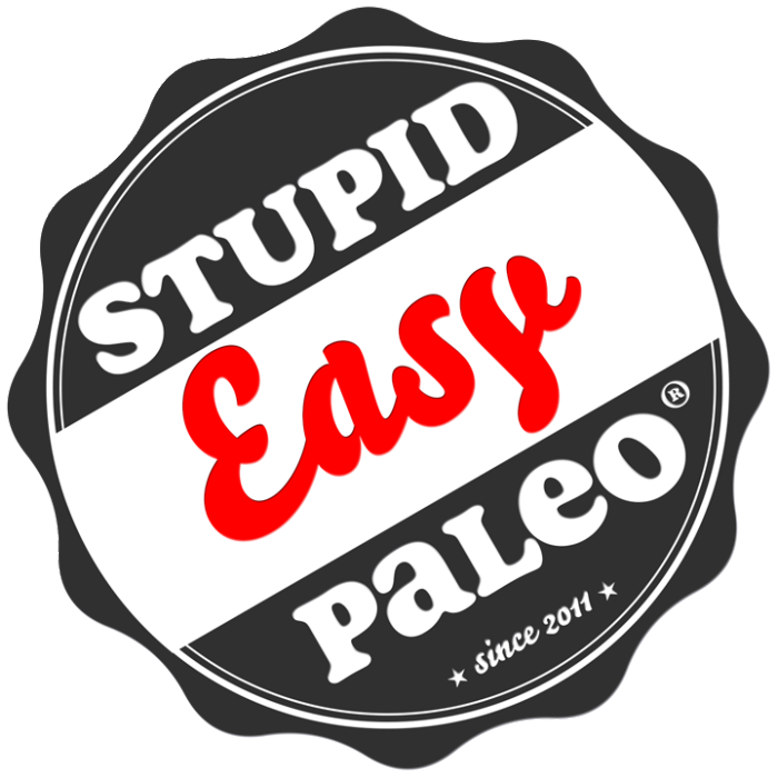 stupid easy paleol