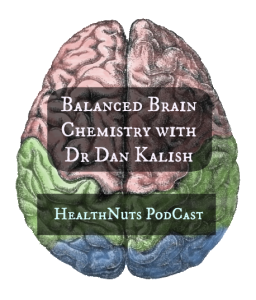 Balanced Brain Chemistry with Dr. Kalish