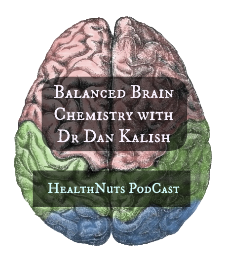 Balanced Brain