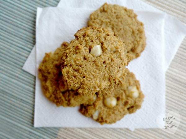 mac cookie