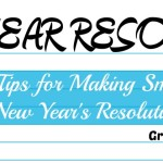 6 Tips for Making Smarter New Year's Resolutions