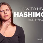 How To Regain Your Health After Hashimoto's And Hypothyroidism