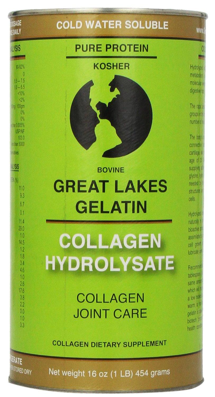 Kosher gelatin will disolve in liquids but won't gel