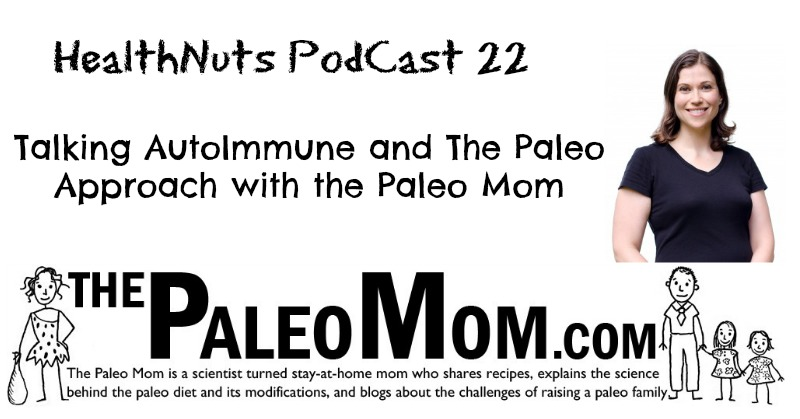 Autoimmune Paleo Approach