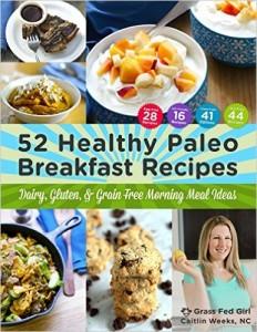 Paleo breakfast recipes ideas