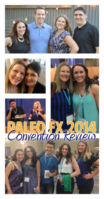 Paleo FX review 2014