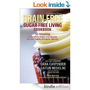 gluten free dessert cookbook Amazon