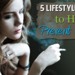 5 Lifestyle Habits to Help Prevent Cancer