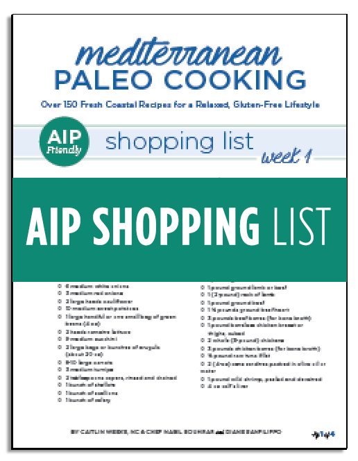 Shop-List-Mock-AIP