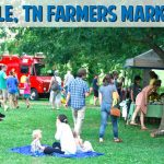 Nashville TN Farmers Market Guide