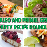 Paleo and Primal Grill Party Recipe Roundup