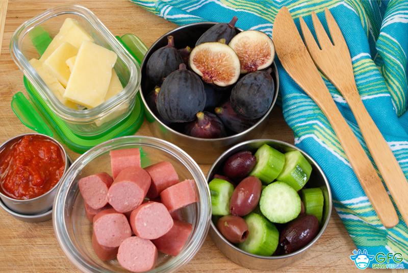 Gluten Free Breakfast Foods Catering