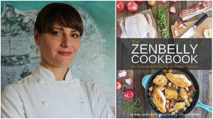 Zenbelly: Paleo Pop-Up Dinner Party