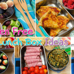25 Gluten Free Lunch Box Ideas and $100 Mighty Nest Giveaway