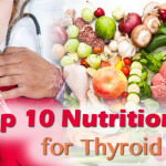Top 10 Nutritional Tips to Support Underactive Thyroid Problems