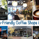 The Best Paleo Friendly, Organic and Gluten Free Coffee Shops to Visit in Nashville: Music City