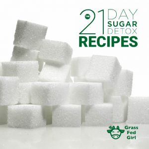 21 Day Sugar Detox Recipes