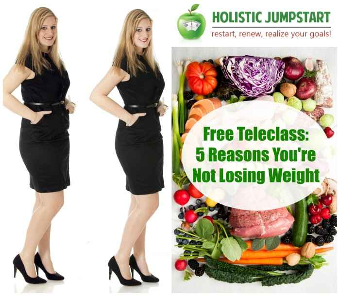 Holistic Jumpstart call