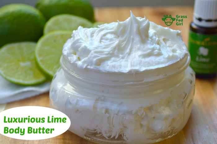 lime body butter horizontal