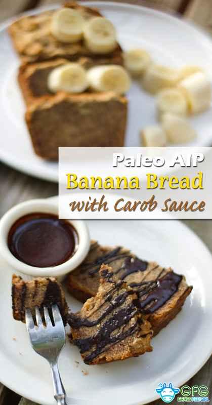 pinterest-Paleo-AIP-Banana-Bread-with-Carob-Sauce
